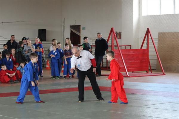 Unifight_Europe-20-25 april 2016 Medin Russia